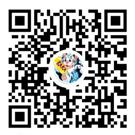 chimelong qrcode